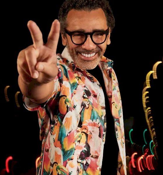"""Especial """"Filhos da Música"""" terá Simoninha, Max de Castro, Arlindinho e Leo Maia na TV paga"""