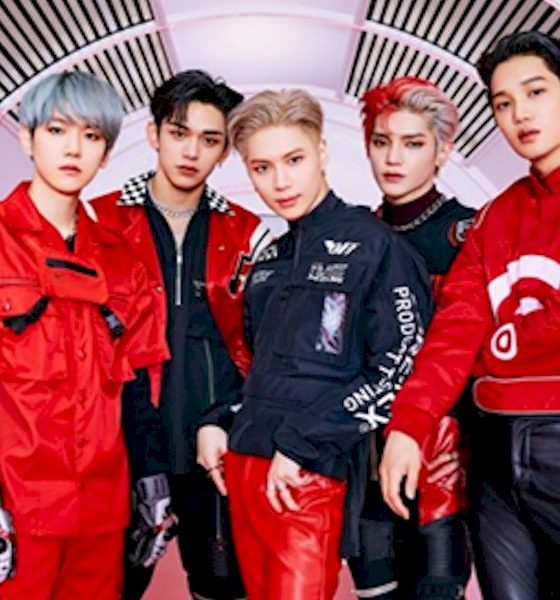 """K-pop: supergrupo SuperM lança """"100"""", single de seu primeiro álbum"""