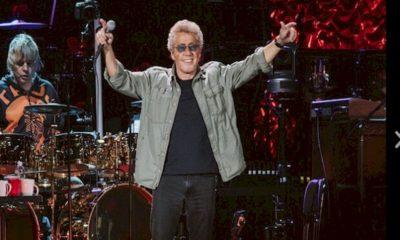 The Who lança série de vídeos inéditos no YouTube