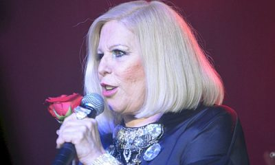 Cantora Vanusa está com Alzheimer