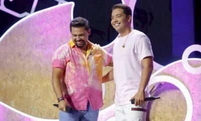 """Xand Avião e Wesley Safadão se unem no novo single e clipe de """"Me Calei"""""""