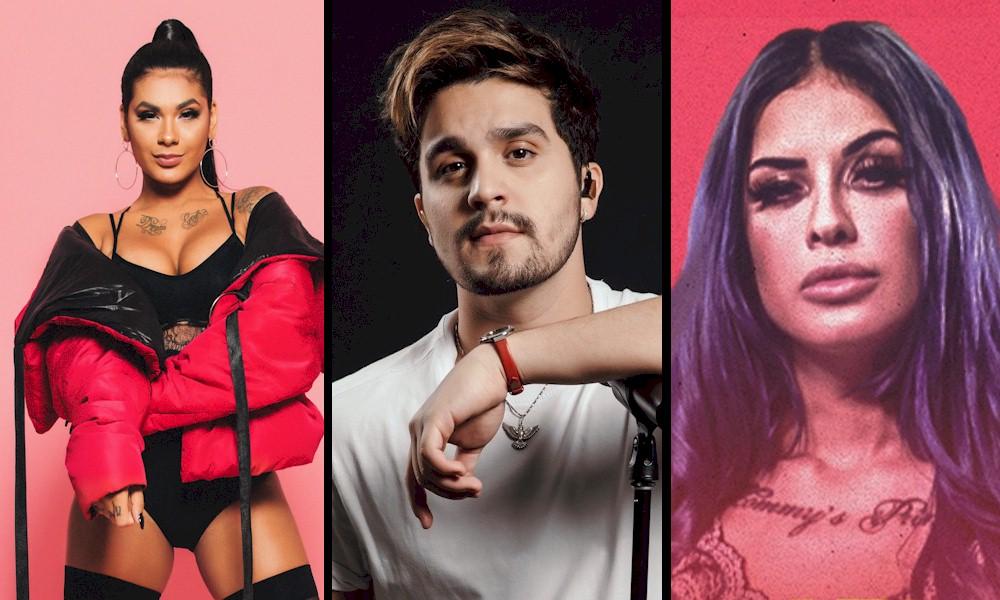 MTV MIAW 2020 terá shows de Pocah, Luan Santana e Tati Zaqui
