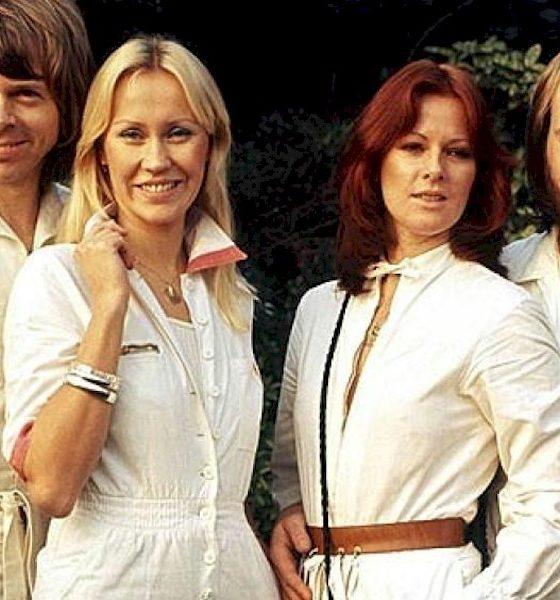 """ABBA lança edição limitada do 40º aniversário do álbum """"Super Trouper"""""""