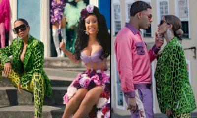 Anitta, Cardi B e Myke Towers se apresentarão no MTV MIAW 2020
