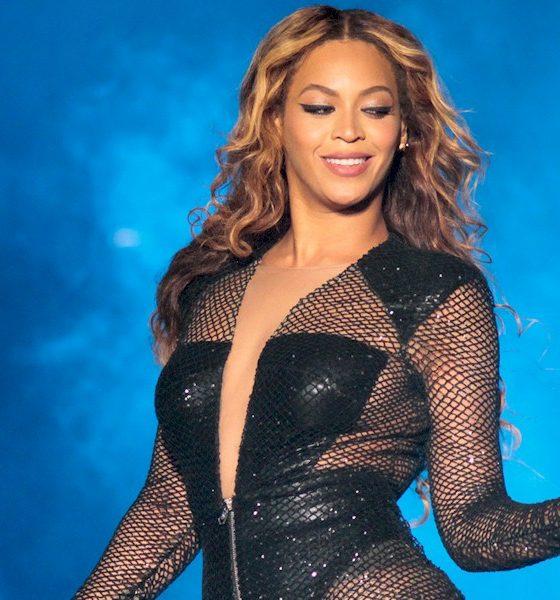 O papagaio que interpretou Beyoncé