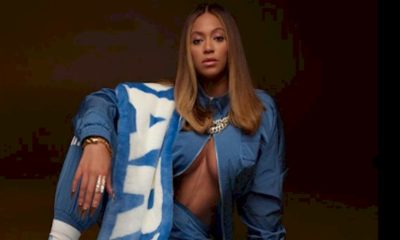 Beyoncé doa US$ 1 milhão para empresários negros que estão em dificuldades