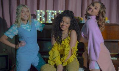 "BFF Girls lança vídeo de ""Promete"""
