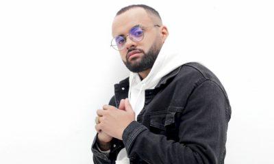 """BG, compositor de sucessos de Ferrugem, Dilsinho e Péricles, lança seu primeiro EP """"Pagodinho Romântico"""""""