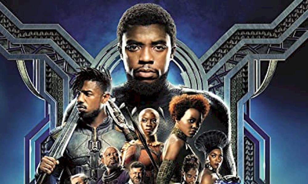 Trilha sonora de Pantera Negra cresce 104% nas plataformas após a morte de Chadwick Boseman
