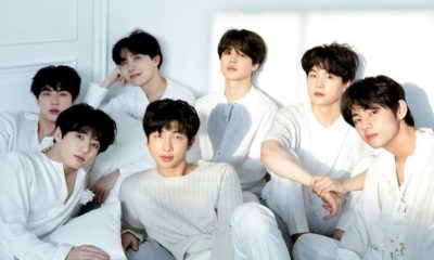 "BTS apresentará o álbum ""Map of the Soul: 7"" em show virtual"