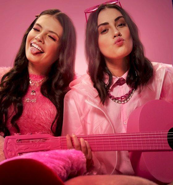 """Dupla Carol & Vitoria lança o single e clipe de """"Pode Parar"""""""