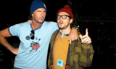 """Baterista do Red Hot Chili Peppers se anima com retorno de Frusciante: """"Será diferente"""""""