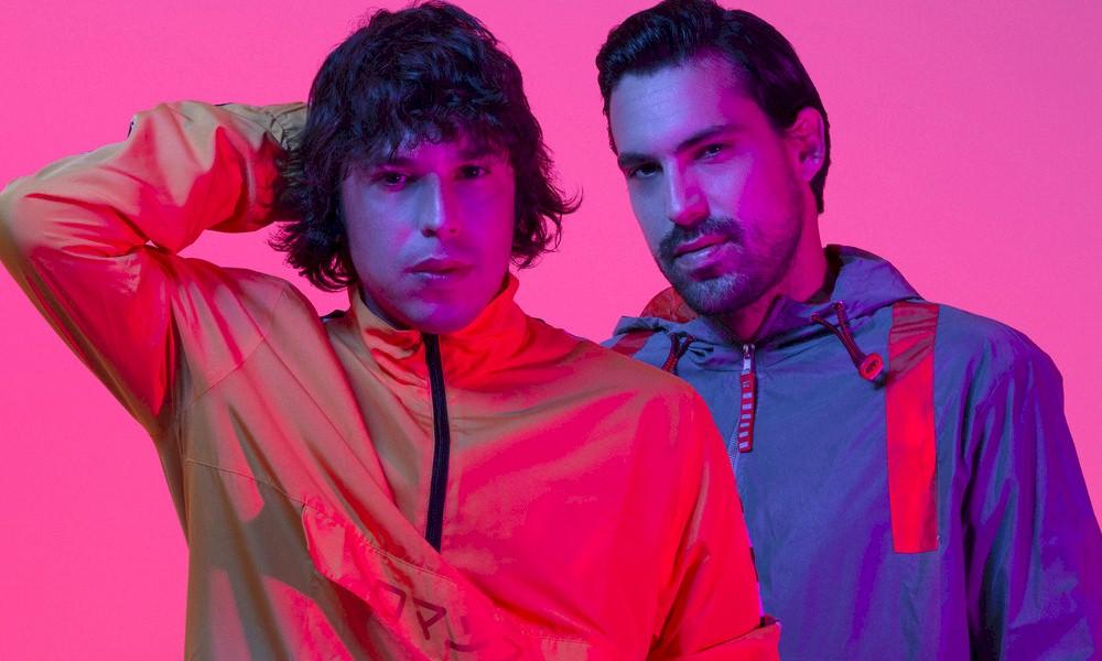 """Chemical Surf e Dubdisko apresentam """"Time"""" pela gravadora de Dimitri Vegas & Like Mike"""