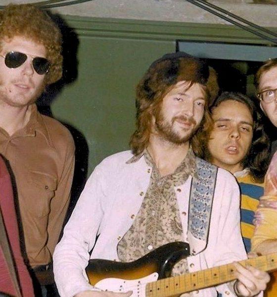 Eric Clapton: box comemorativo de Derek & Dominoes será lançado em novembro