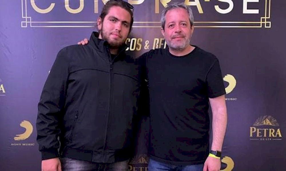 """Conheça o jovem diretor de """"Tudo Indica"""", o novo clipe de Marcos & Belutti com Jorge Mateus"""