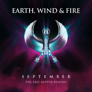 "Earth, Wind & Fire lança novo remix do clássico ""September"""