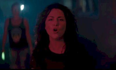 "Evanescence lança clipe para a faixa ""Use My Voice"""