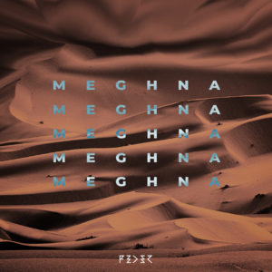 """DJ e produtor francês Feder lança o novo single """"Meghna"""""""