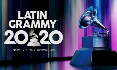 Grammy Latino 2020: conheça os brasileiros indicados à premiação