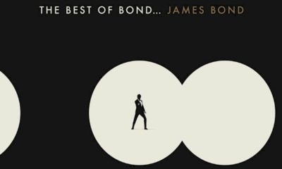 Trilha sonora de James Bond tem Billie Eilish, Sam Smith e Paul McCartney