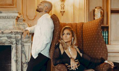 "Jennifer Lopez e Maluma se unem nas colaborações ""Pa Ti"" e ""Lonely"""