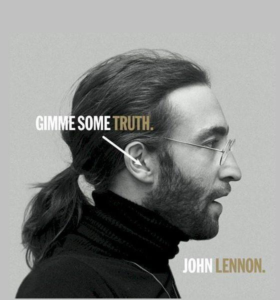 "John Lennon: ouça o novo remix para o clássico ""Mind Games"" de 1973"