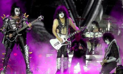 Kiss: melhores momentos da banda no Hellfest 2013 serão transmitidos na tv paga