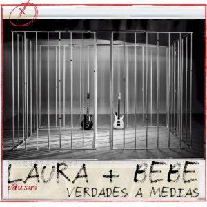 """Laura Pausini surpreende com versão de """"Verdades a Medias"""", com participação de Bebe"""