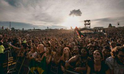 Lollapalooza cancelado. Agora só em 2021