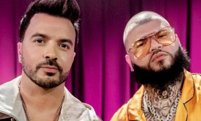"Luis Fonsi se une a Farruko no novo single ""Perfecta"""