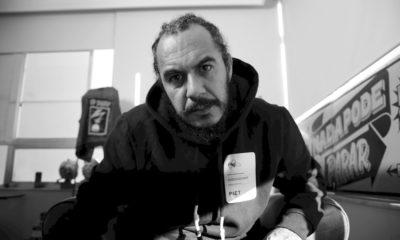 """Marcelo D2 lança o novo álbum """"Assim tocam os MEUS TAMBORES"""""""