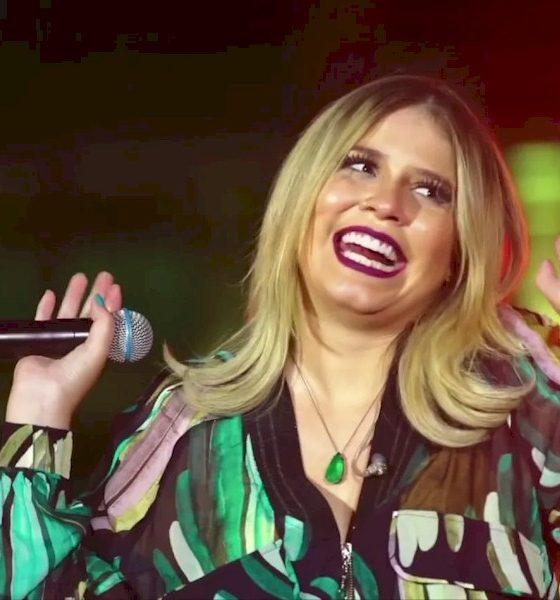 Marília Mendonça fará live para relembrar o início da carreira