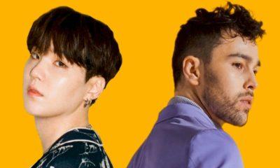 "MAX se une ao Suga do BTS no single e clipe de ""Blueberry Eyes"""