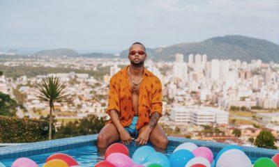 """MC Zaac concorre a prêmio nos EUA por """"Desce Pro Play"""", sua colaboração com Anitta"""