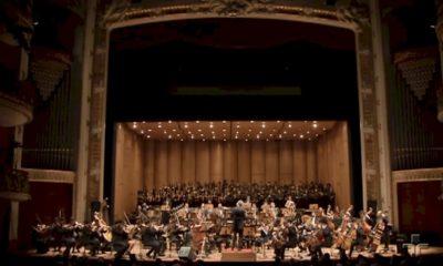Theatro Municipal de São Paulo revisita 30 anos da Orquestra Experimental em documentário