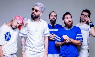 """NDK lança o seu novo single """"Saturno"""""""