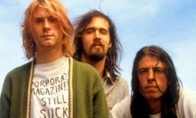 Nirvana: documentário que revisita a trajetória da banda de Seattle vai ao ar neste sábado