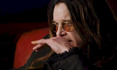 "Ozzy Osbourne avisa: ""Eu nunca vou me aposentar"""