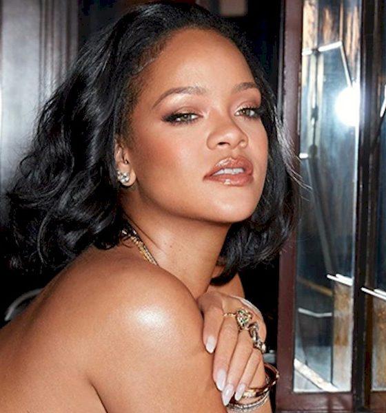 Rihanna preocupa fãs com rosto machucado e revela acidente com scooter