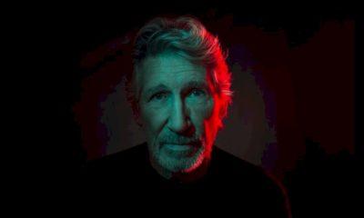 Pink Floyd parabeniza Roger Waters na página oficial da banda no Facebook