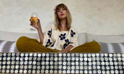 Taylor Swift quebra recorde de Whitney Houston na Billboard