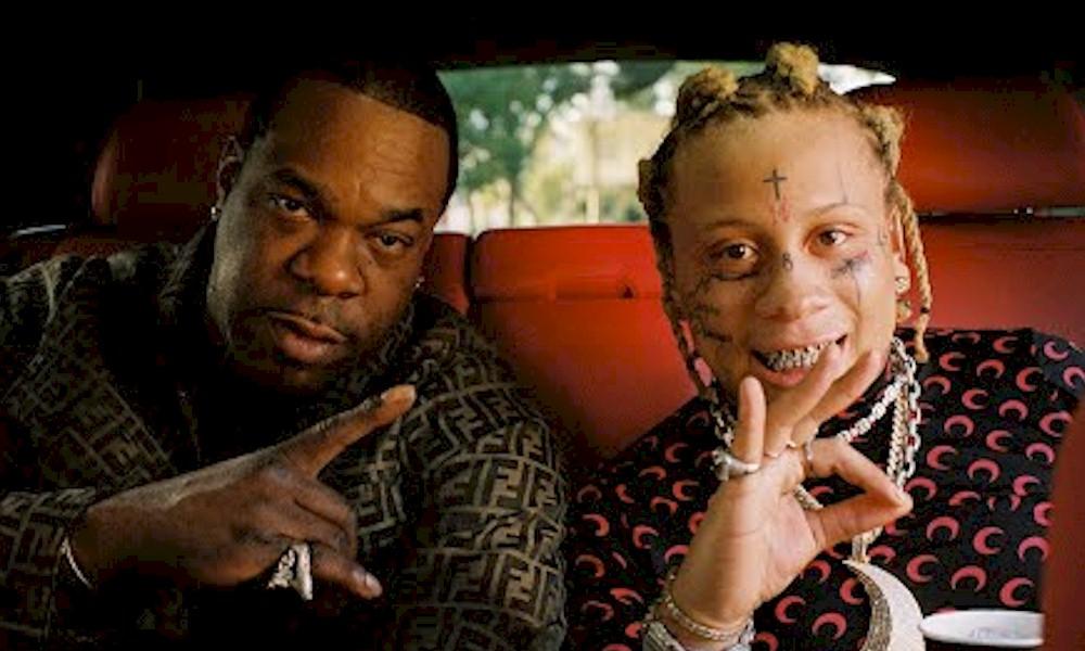 """Trippie Redd apresenta """"I Got You"""", com a colaboração do rapper Busta Rhymes"""