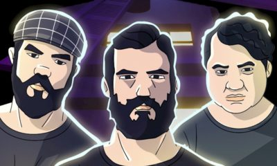 Banda Versalle lança novo EP acústico nesta sexta-feira