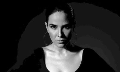 """Wanessa Camargo lançará novo álbum """"Universo Invertido"""" em outubro"""