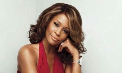 Holograma de Whitney Houston foi usado sem permissão. Representantes estudam processo.