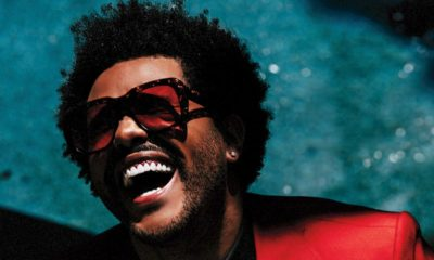 """The Weeknd lança o remix jazz de """"In Your Eyes"""" com participação de Kenny G"""