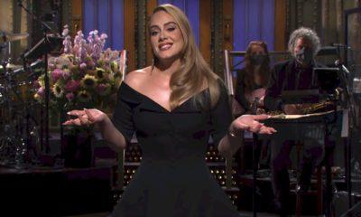 """Adele não tem pressa de lançar novo álbum: """"Prefiro tomar uma taça de vinho"""""""