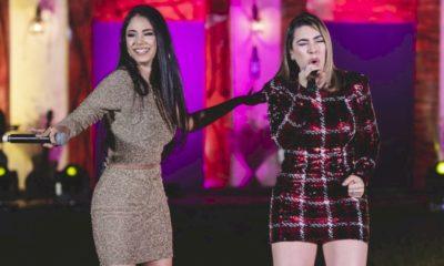 """Allana Macedo lança """"Barzin da Vida"""" com participação de Naiara Azevedo"""