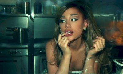"""Ariana Grande lança a inédita """"Positions"""""""