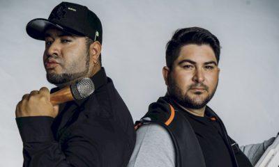 Os Barões da Pisadinha são os artistas com maior volume de streams no Brasil